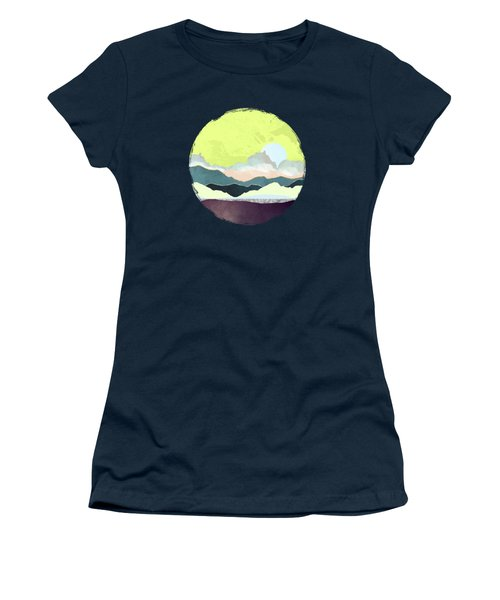 Pastel Afternoon Women's T-Shirt