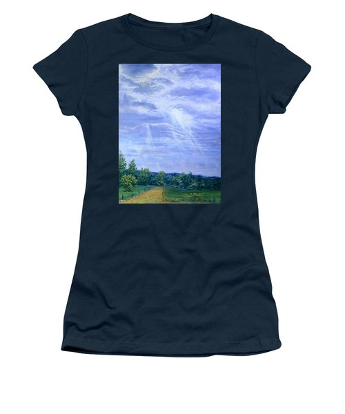 Pasture Lane Women's T-Shirt