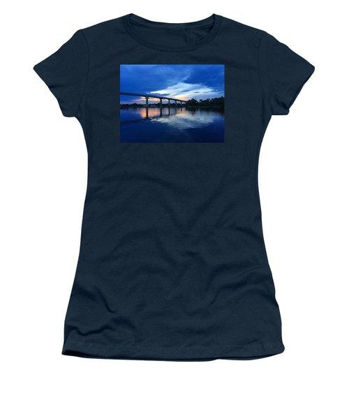 Perdido Key Bridge Women's T-Shirt
