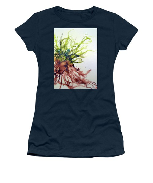 Plant Life #2 Women's T-Shirt (Athletic Fit)