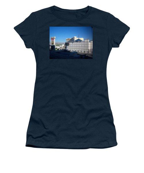 Poker Anyone? Women's T-Shirt