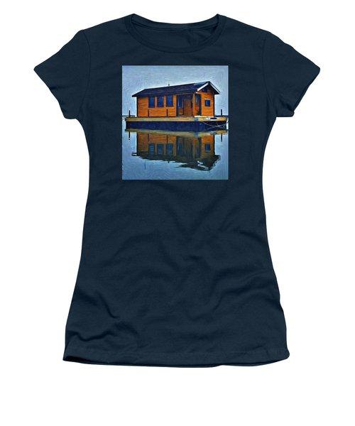 PR6 Women's T-Shirt (Athletic Fit)