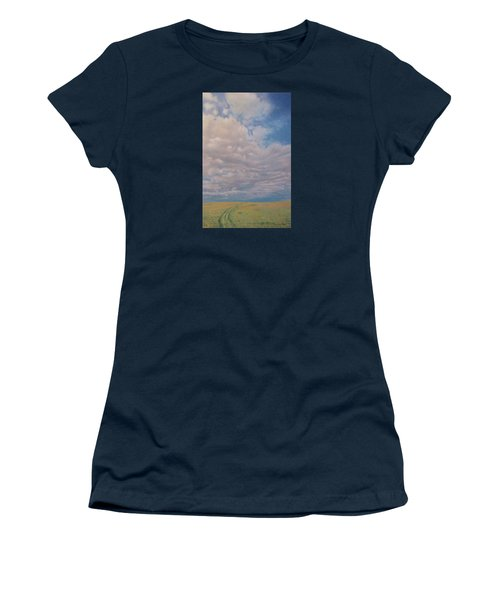 Prairie Trail Women's T-Shirt
