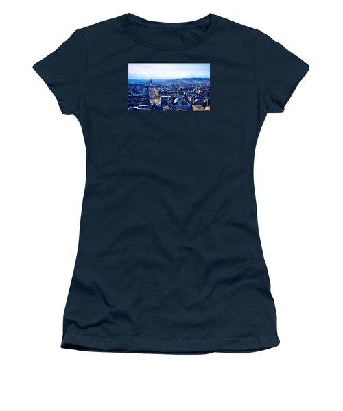 Prince's Street  Women's T-Shirt