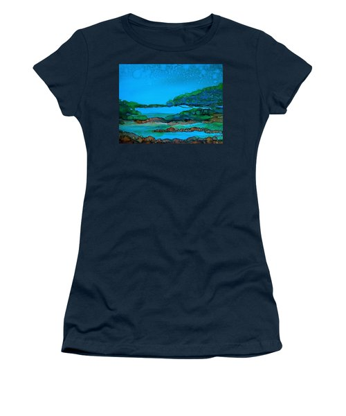 Private Property Women's T-Shirt