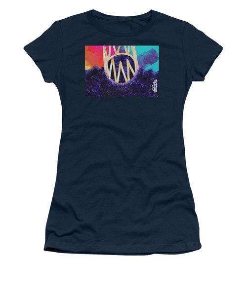 Purple Reign  Women's T-Shirt