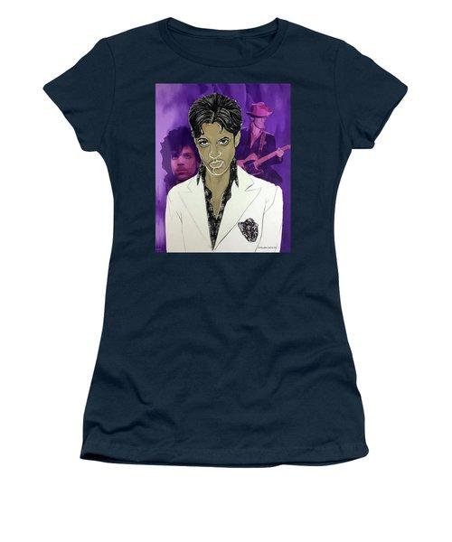 Purple Reign 1959 - 2016 Women's T-Shirt