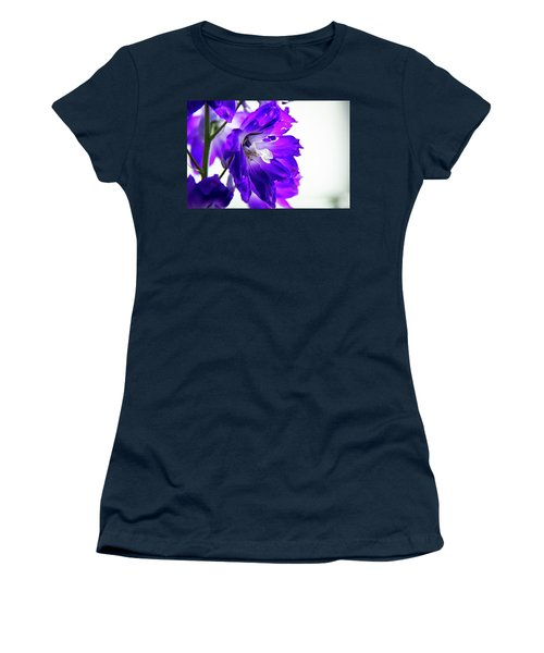 Purpled Women's T-Shirt