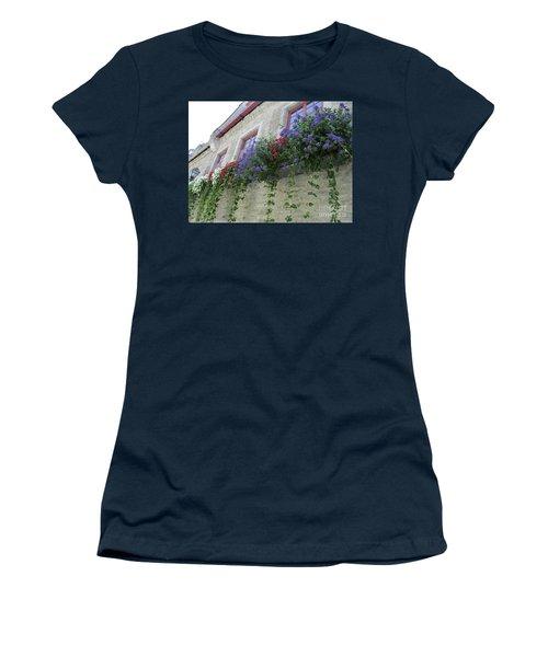 Quebec City 49 Women's T-Shirt (Athletic Fit)