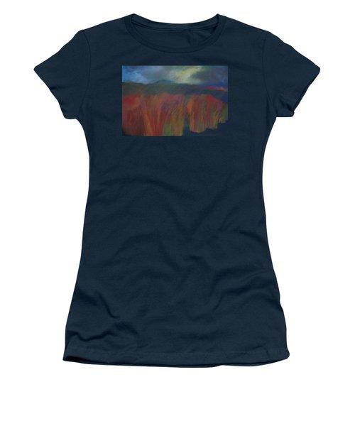 Quiet Explosion Women's T-Shirt