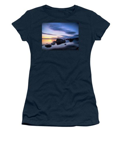 Quiet Sunset Women's T-Shirt