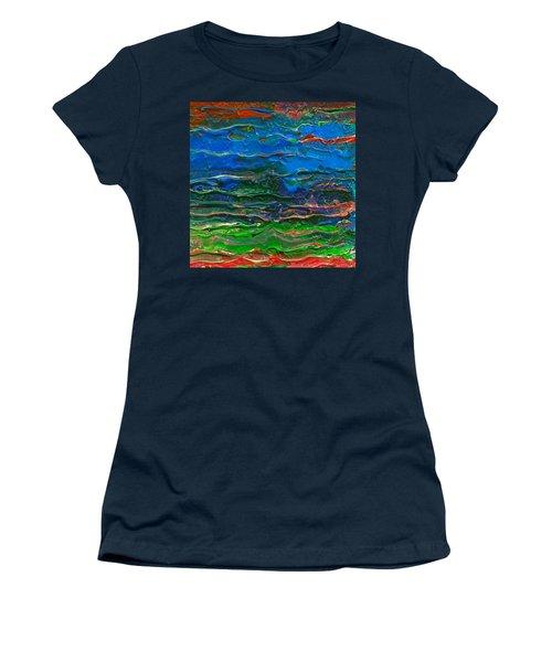 Radical Frequency Women's T-Shirt