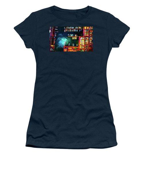 Rainbowts Women's T-Shirt