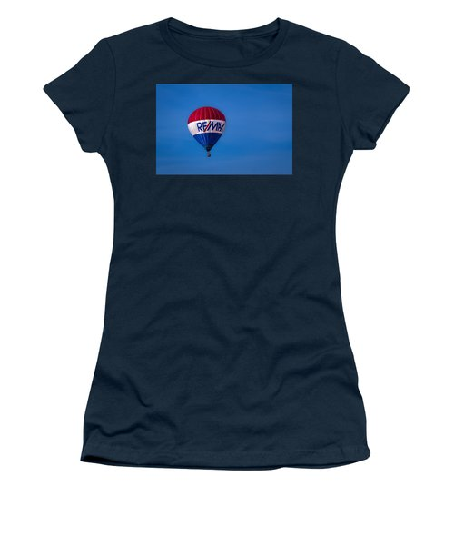 Remax Hot Air Balloon Women's T-Shirt