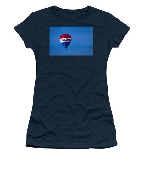 Remax Hot Air Balloon Women's T-Shirt