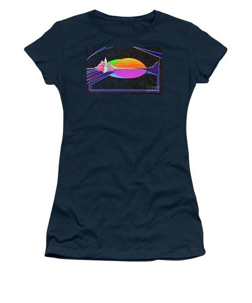 Revelations New Earth Women's T-Shirt
