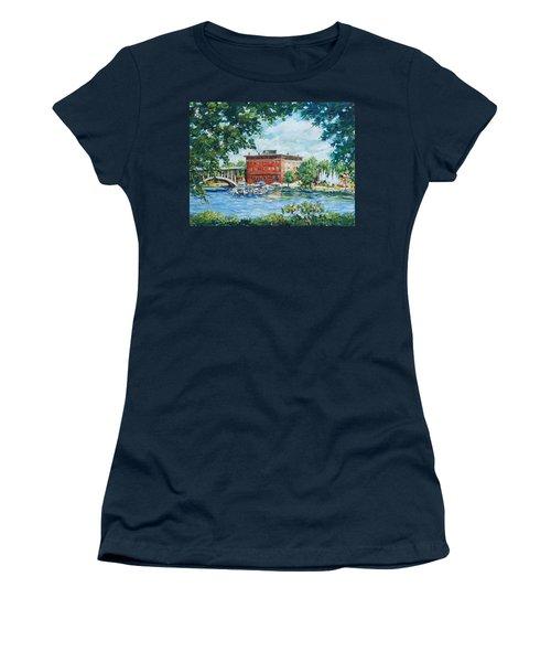 Rever's Marina Women's T-Shirt