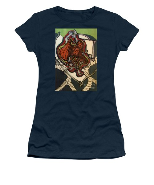 Rfb0109 Women's T-Shirt