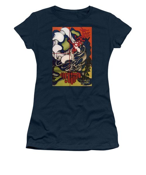 Rfb0112 Women's T-Shirt