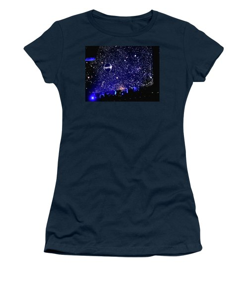 Roger Waters Tour 2017 - When We Were Young  Women's T-Shirt