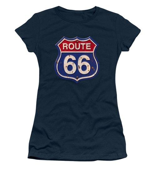 Route 66 Shirt Women's T-Shirt