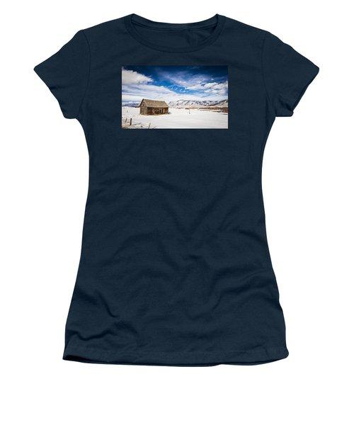 Rustic Shack Women's T-Shirt