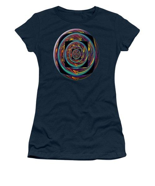 Ryder Women's T-Shirt