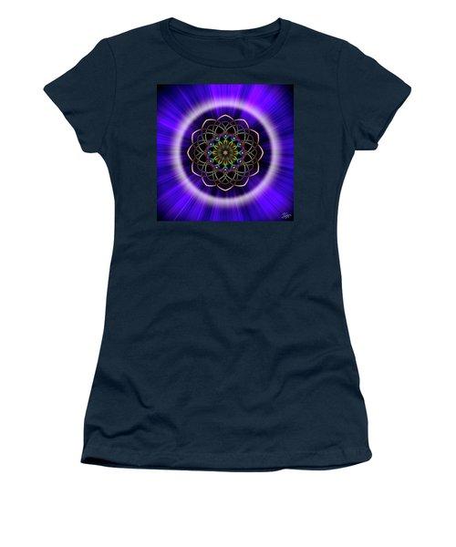 Sacred Geometry 242 Women's T-Shirt