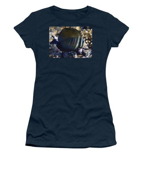 Sailfin Tang  Women's T-Shirt