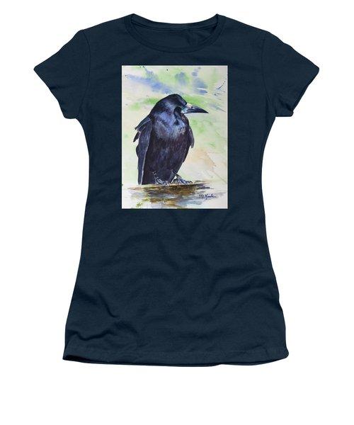 Salisbury Sentinel - Rook Women's T-Shirt