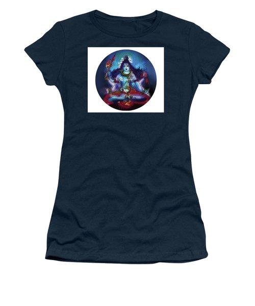 Samadhi Shiva Women's T-Shirt
