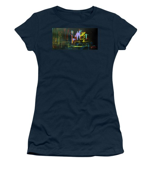 Saturday Night Women's T-Shirt