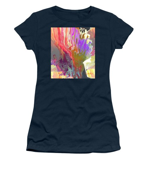 Seaweeds Women's T-Shirt (Athletic Fit)