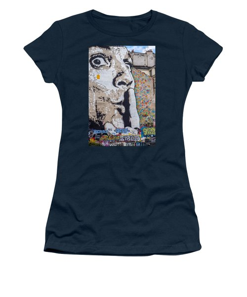 Shhhh Women's T-Shirt