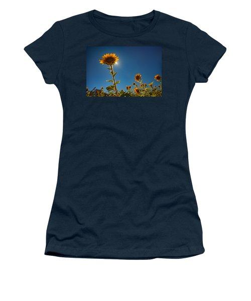 Shining High Women's T-Shirt