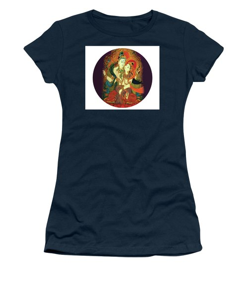 Shiva Shakti Women's T-Shirt
