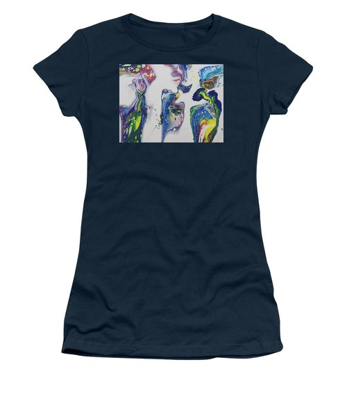 Sirens Of The Seas Women's T-Shirt