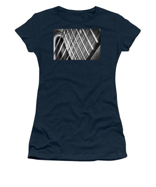 Six Strings Women's T-Shirt