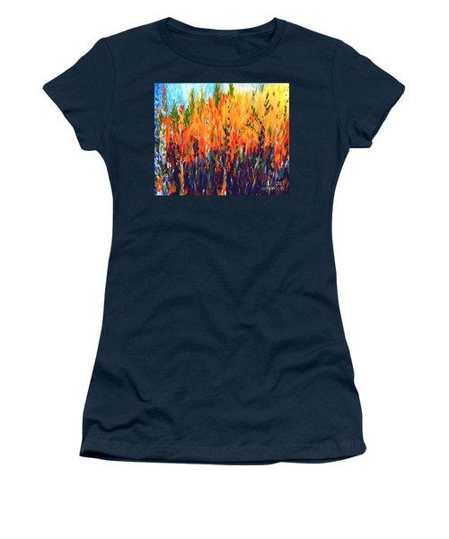 Sizzlescape Women's T-Shirt