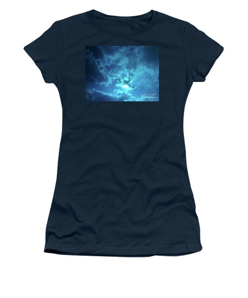 Skybreak Women's T-Shirt (Athletic Fit)