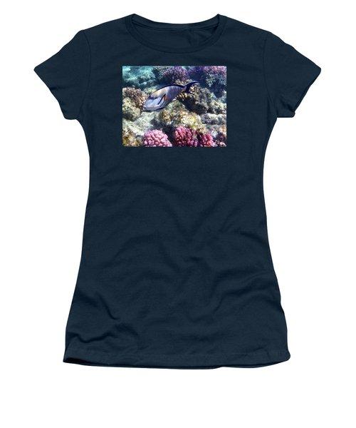 Sohal Surgeonfish 5 Women's T-Shirt