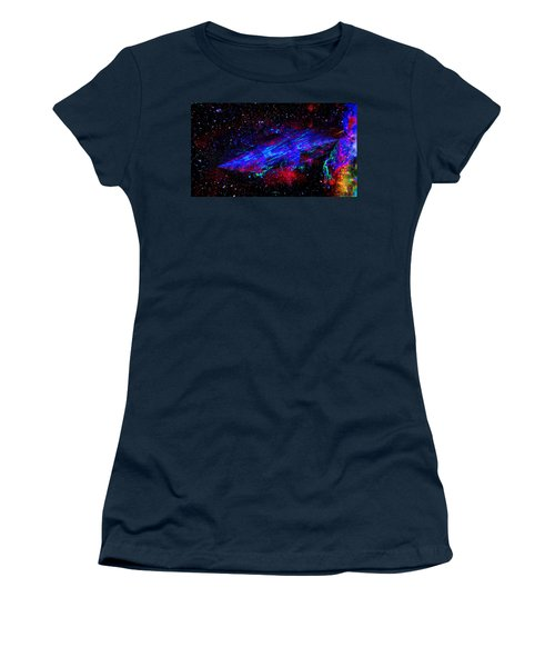 Space-time Continuum Women's T-Shirt