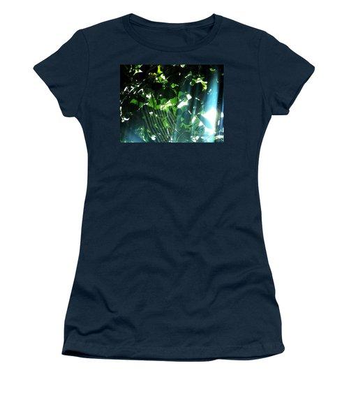 Spider Phenomena Women's T-Shirt