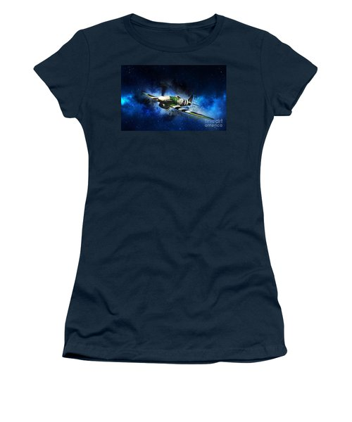 Hawker Typhoon Women's T-Shirt
