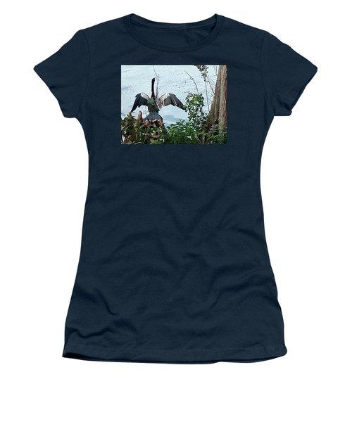 Spread Your Wings Women's T-Shirt