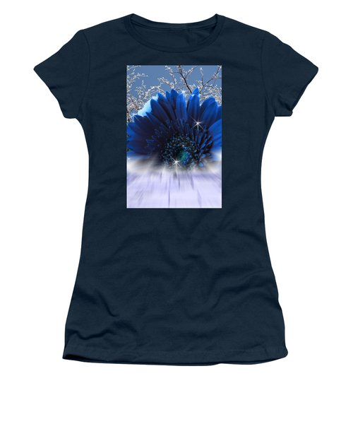 Spring Emergence  Women's T-Shirt (Athletic Fit)