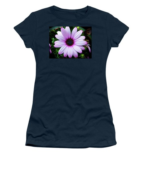 Spring Flower Women's T-Shirt (Athletic Fit)