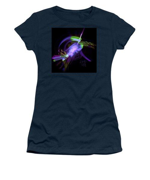 Starship Saxophone Women's T-Shirt