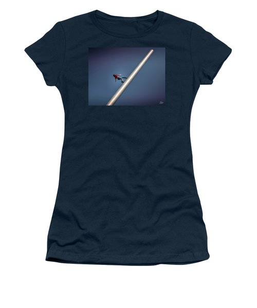 Strasbourg Public Artwork Women's T-Shirt