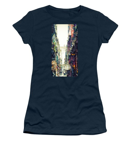 Streetscape 1 Women's T-Shirt